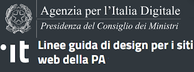 Il Design System della Pubblica Amministrazione Italiana